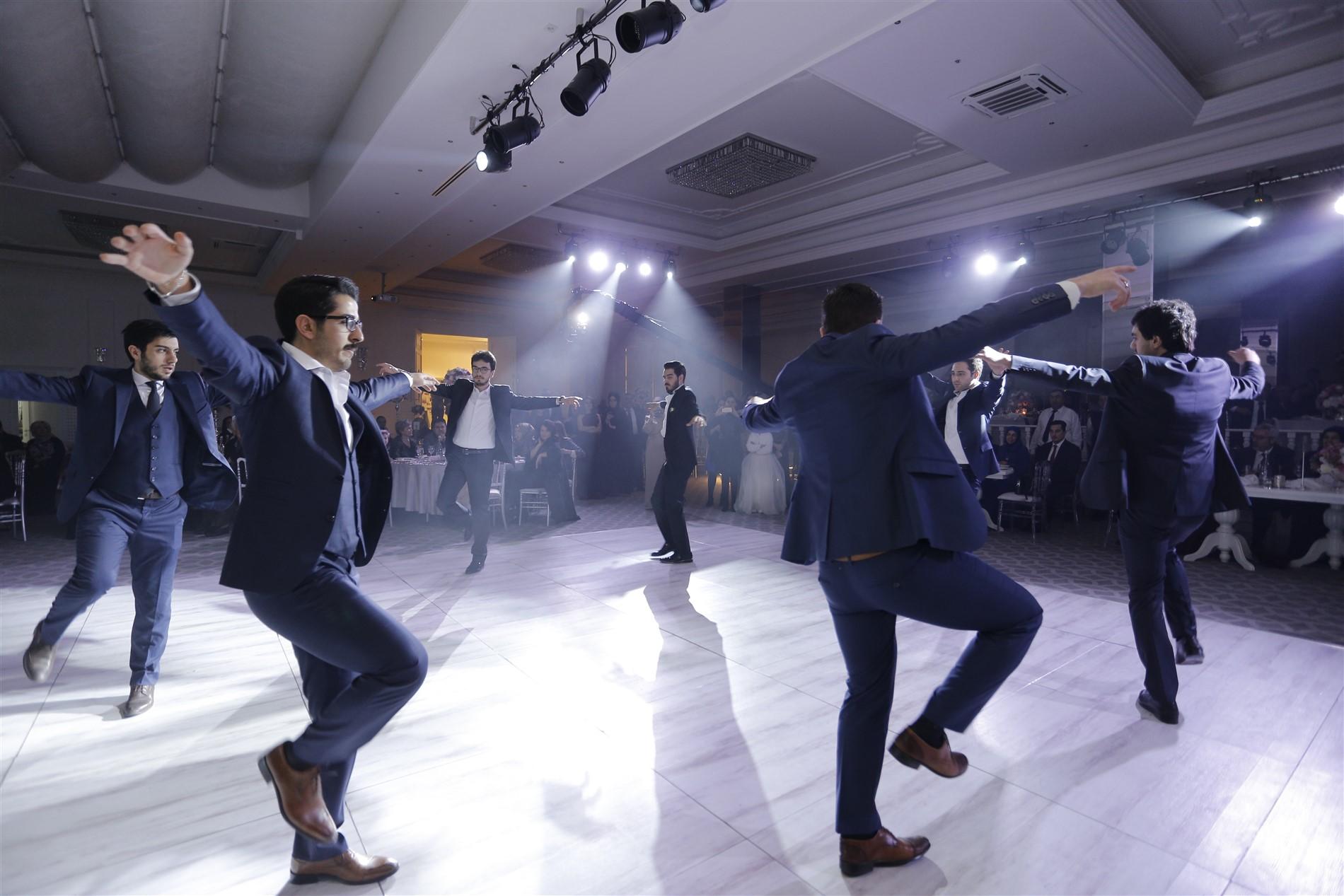 Harmandalı Ayşenur & Tahir  27.01.2018 / 09 Mayıs 2019 Perşembe